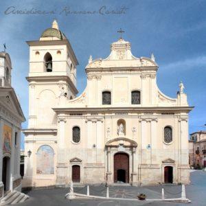 Igreja Achiropita na Italia