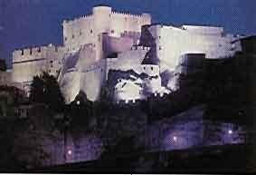 Castelo de Santa Severina