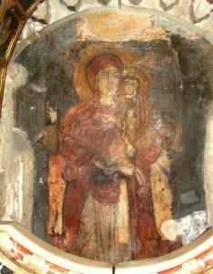 Nossa Senhora da Acheropita Rossano Calabria Italia
