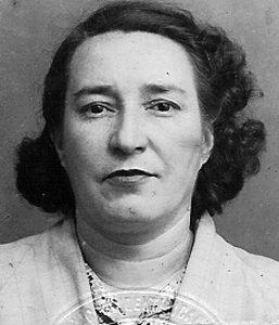 Benedicta Chagas - Dita