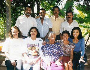 Família Gonçalves Ferreira