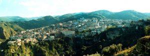 Rossano, Calabria, Itália